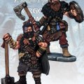 Photo of Barbarian Knight & Templar (FGV224)