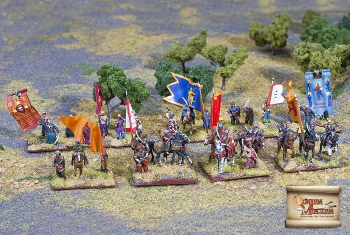 Cossack Command