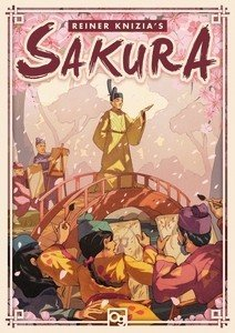 Sakura -  Osprey Publishing