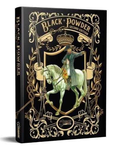 Black Powder II Rulebook -  Warlord Games
