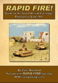 Guide to North African Campaign Feb-June 1941
