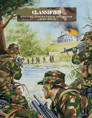 Osprey Publishing: Force on Force: Classified
