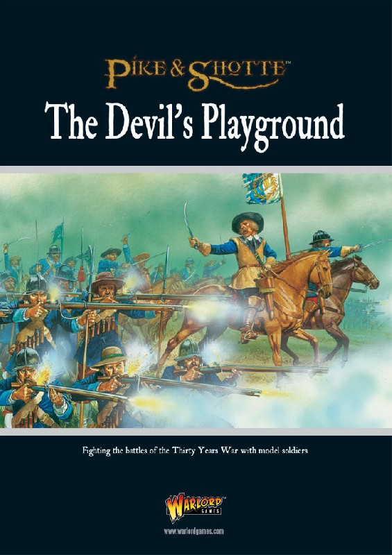 The Devils Playground -  Warlord Games