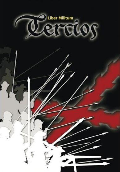 Tercios -  EL KRAKEN