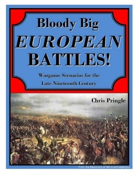 Big Bloody European Battles