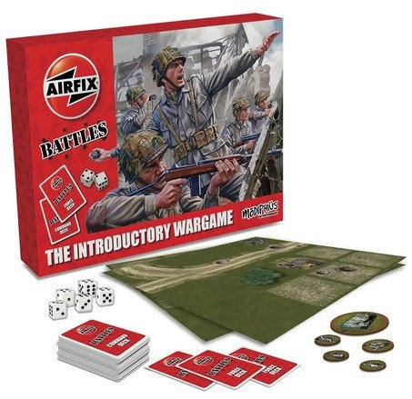 Airfix Battles Game