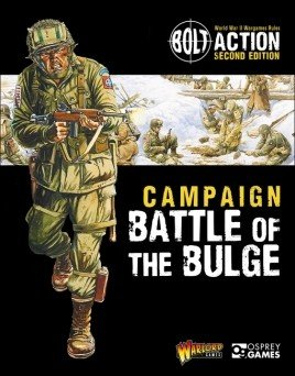 Bolt Action: Battle of the Bulge