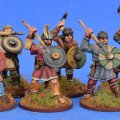 Photo of Saxon Duguth (Warriors) (AAS03)
