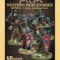 Photo of Western Mercenaries (8) (DOW06)