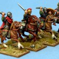 Photo of Mounted Goth Hearthguards (SGH02)