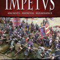 Photo of Impetvs Rule Book (2nd Edition) (BP1670)