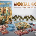 Photo of Mortal Gods - Core Box Set (MGCB)
