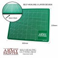 Photo of Self-healing Cutting Mat (AP-TL5049)
