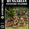 Photo of Hungarian Infantry Platoon (HUN001)