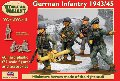 Photo of Classic German Infantry 1944/45 (VM0002)