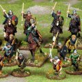 Photo of Carolingian Franks Warband Starter (4 points)  (SSB11 )