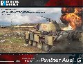 Photo of Panther Ausf G (RU-280015)