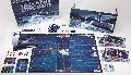 Photo of They Come Unseen - Submarine Warfare Board Game (OGBOX02)