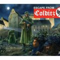 Photo of Escape from Colditz (OGBOX07)