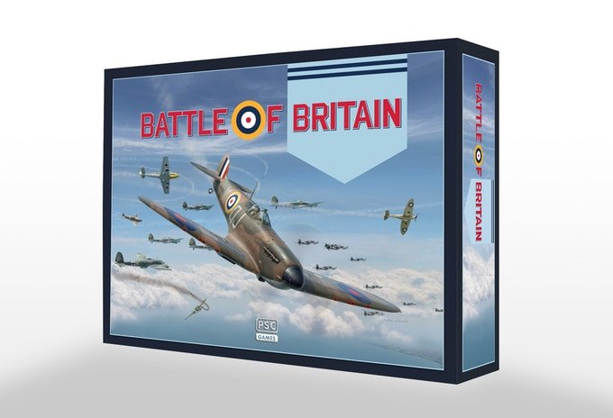 Battle of Britain -  Plastic Soldier Company