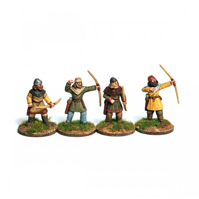 Viking Archers 3