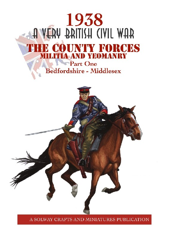 The County Forces: Part One