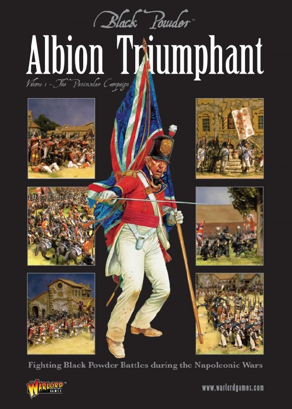 Black Powder: Albion Triumphant!