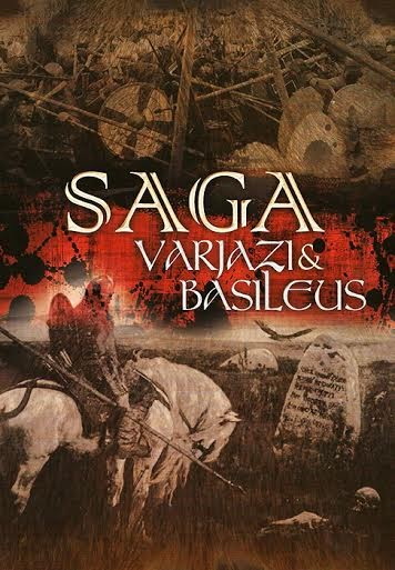 Varjazi and Basileus -  Studio Tomahawk