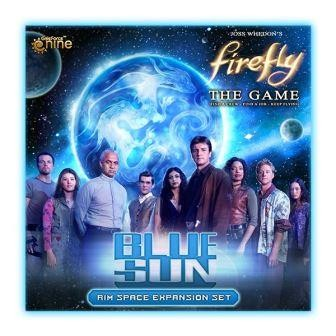 Blue Sun - Firefly Expansion
