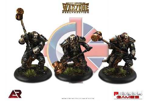 Imperial Warhounds