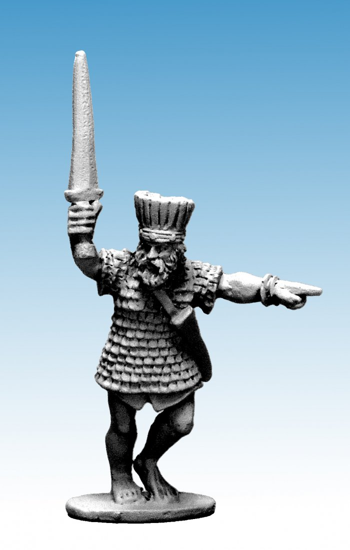 Sea Peoples Officer