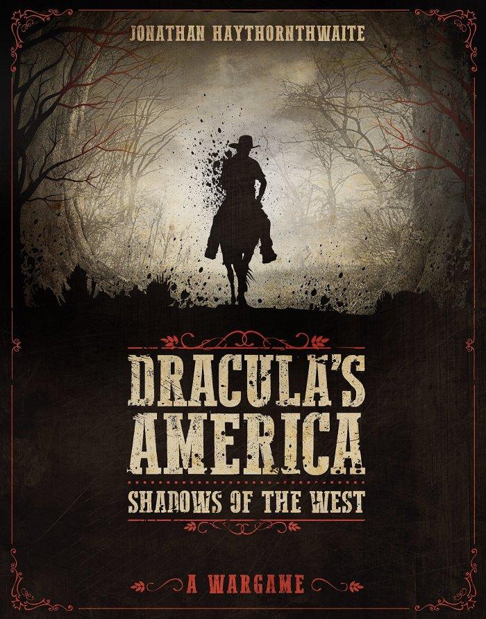 Photo of Dracula's America : The Rulebook (BP1586)