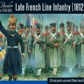 Photo of Late French Line Infantry (1812-1815) Revised (WGN-FR-10)