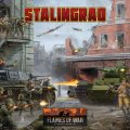 Photo of Battle of Stalingrad: War on the Eastern Front - Starter Set (FWBX08)