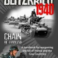 Photo of Chain of Command: Blitzkrieg 1940 (BP1652)