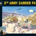 Photo of 8th Army Carrier Patrol (402011018)