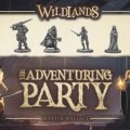 Photo of Wildlands: The Adventuring Party (OGBOX23)