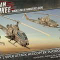 Photo of AH-1 Viper Attack Helicopter Platoon (TIBX09)