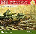 Photo of 1/72nd Easy Assembly T34 76/85 Tank (WW2V20001)