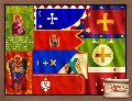 Photo of Cossack Flags (Flag-Cos)