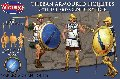 Photo of THEBAN ARMOURED HOPLITES (VXA003)