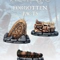 Photo of Treasure Tokens - Forgotten Pacts (FGV504)