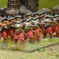 Photo of Pikeman's Lament English Musketeer Unit (PikLam001)