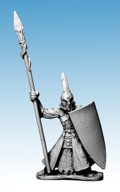 High Elf Spearman B