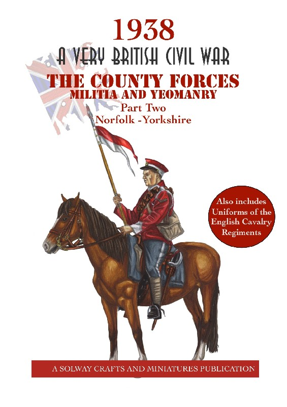 The County Forces: Part Two