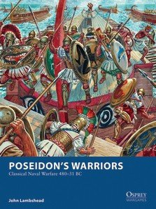 Poseidons Warriors -  Osprey Publishing