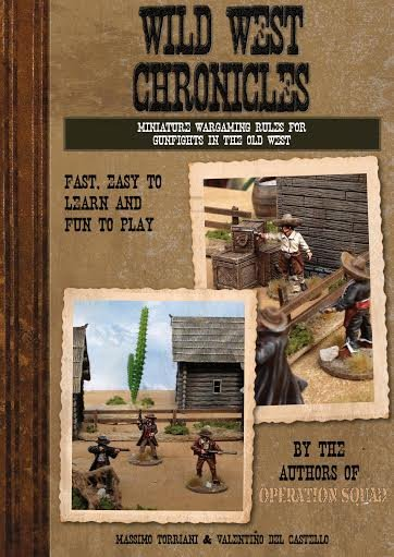 WILD WEST CHRONICLES