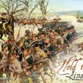Photo of Hold the Line: The American Revolution (PSC003)