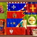 Photo of Cossack Banners (FLAG-KOZ)