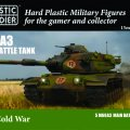 Photo of 15mm M60A3 Main Battle Tank (MODV15003)